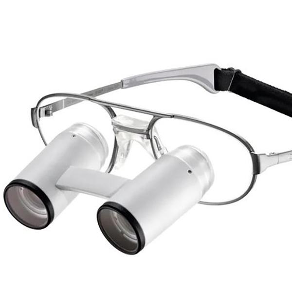 Fernrohr-Brille K bino TTL
