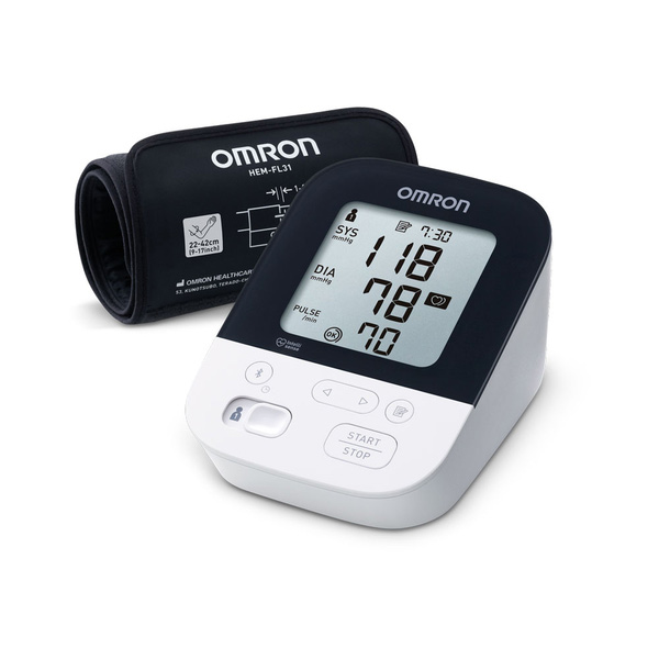 Omron M400 Intelli IT