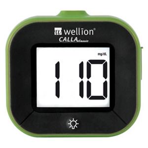 Wellion Calla Classic grün