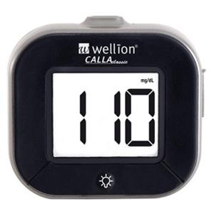 Wellion Calla Classic silber