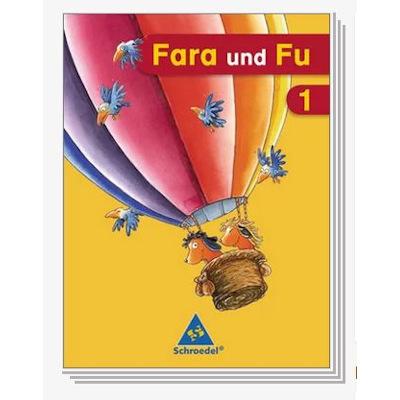 Fara und Fu 1, Ausgabe 2007