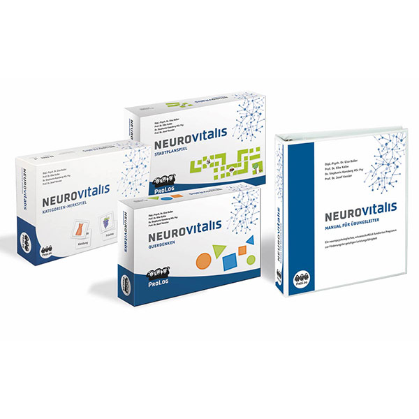 NEUROvitalis - Gesamtpaket