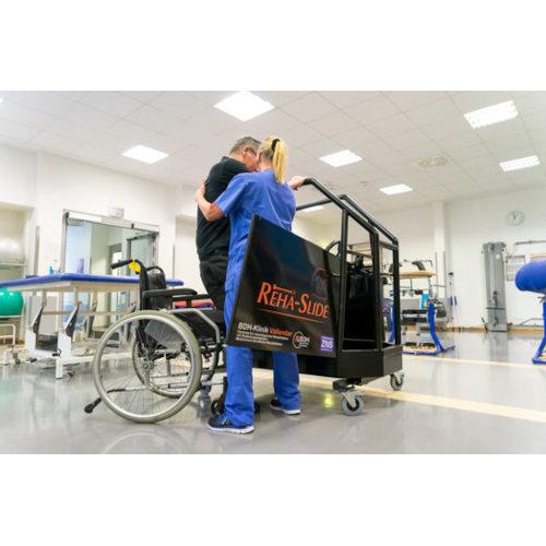 Therapeutisches Trainingsgerät Reha-Slide