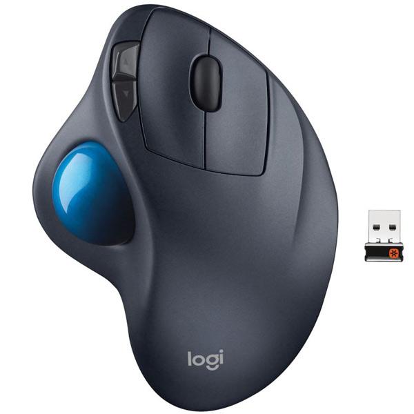 Logitech M570 mit USB-Empfänger