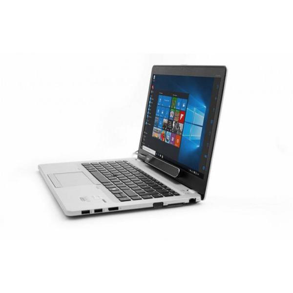 PCEye Mini am Laptop