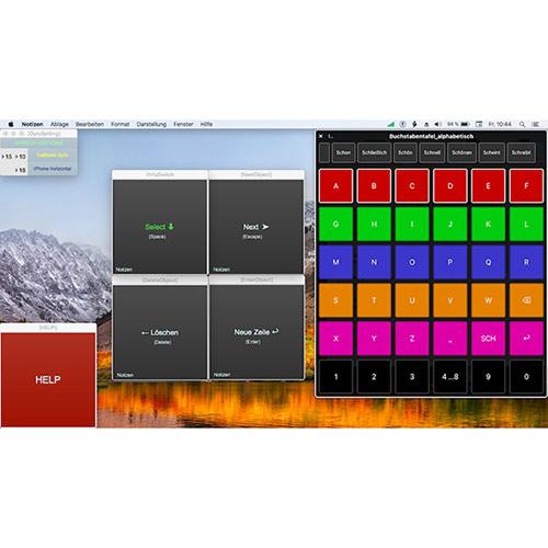 VirtuSwitch Mac