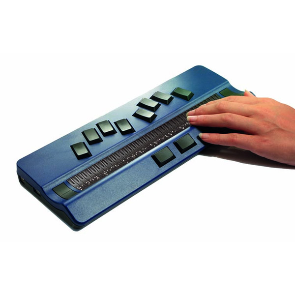 Braillezeile Connect Braille