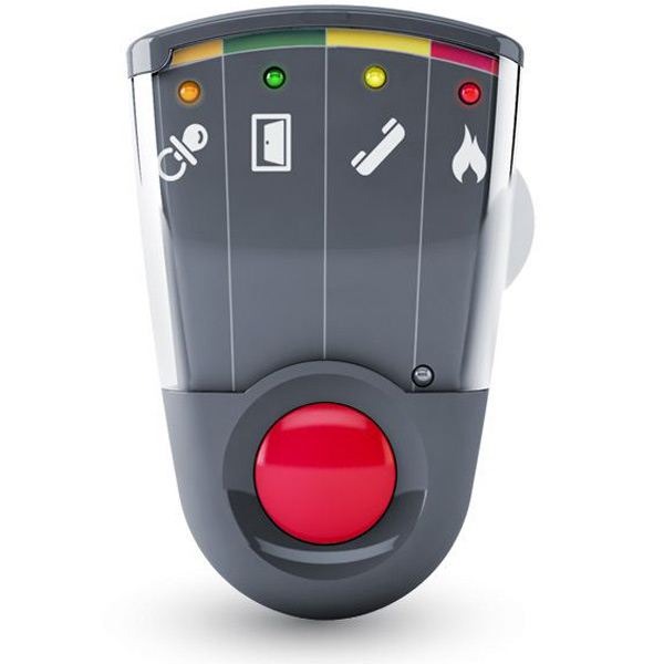Visit Pager / Vibrationsempfänger BE1470