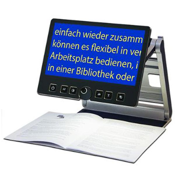 VisioBook