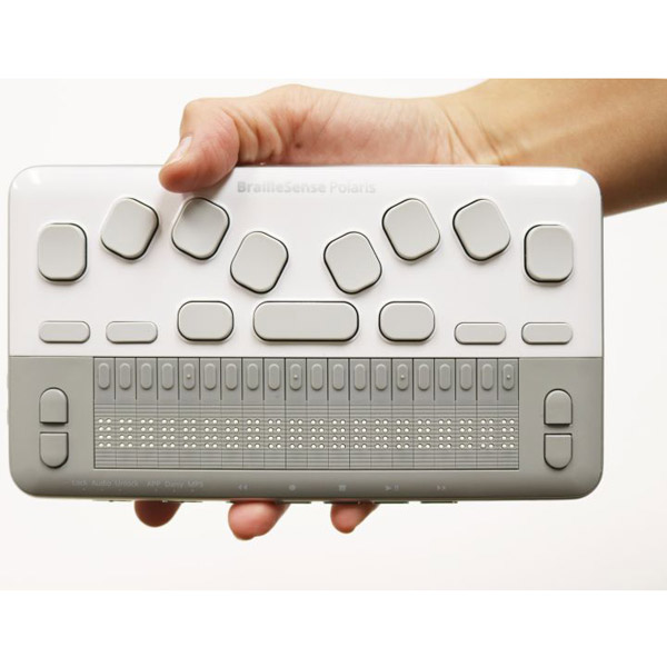 Braille­Sense Polaris Mini