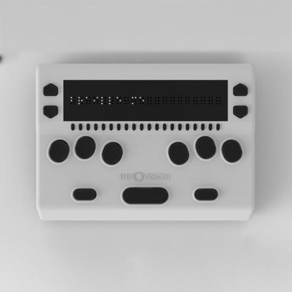 BrailleMe
