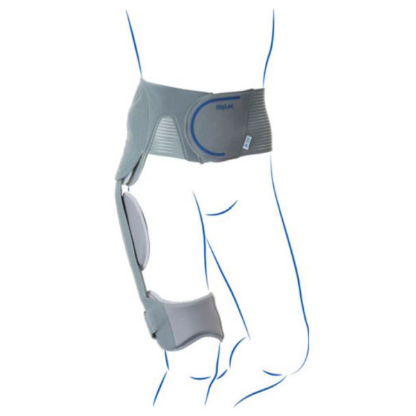 Hiploc Evo Hüftluxations-Orthese