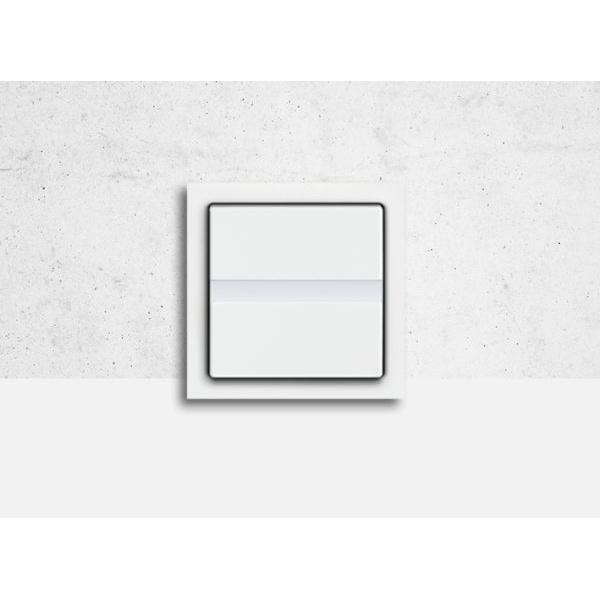 Lichtschalter mit integriertem Bewegungsmelder