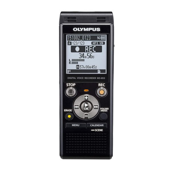 Digitales Diktiergerät Olympus WS-853