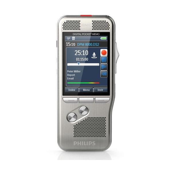 Digitales Diktiergerät Pocket Memo