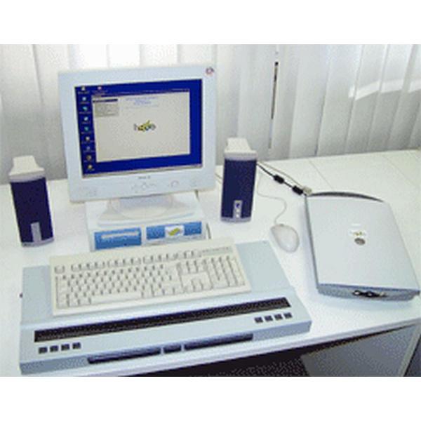 hedoScan B BR-SPR