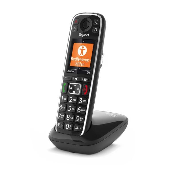 Gigaset E720 ohne Anrufbeantworter