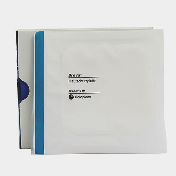Coloplast Hautschutzplatte
