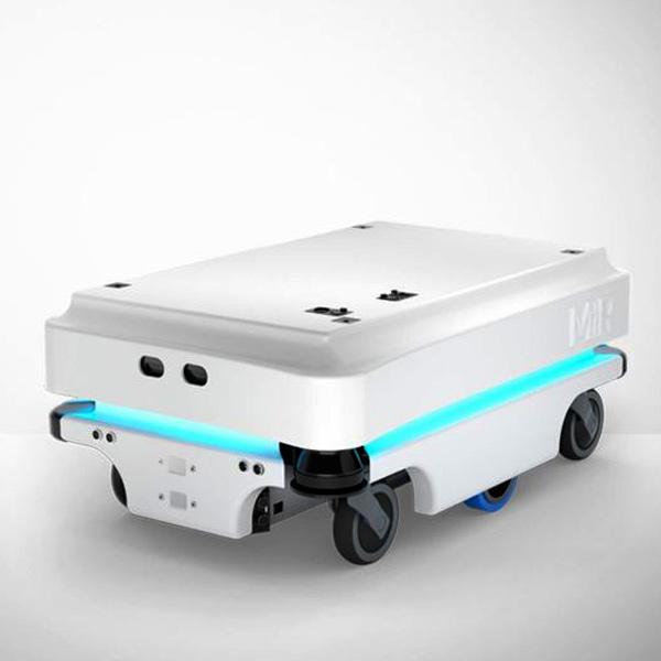 Transportroboter MIR 100
