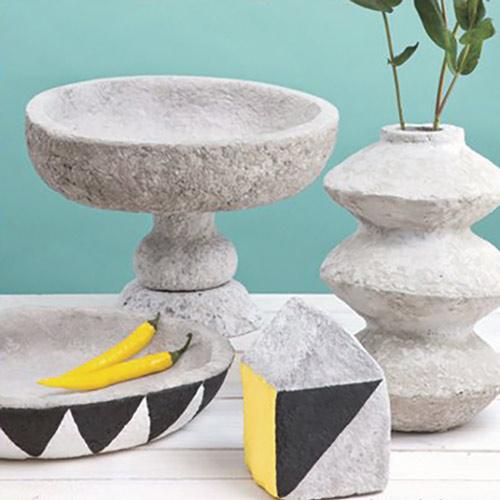Ton Keramik Porzellan