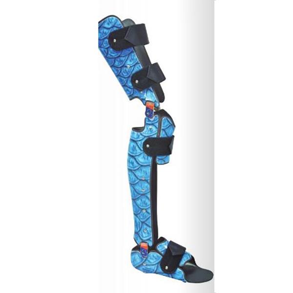 Kniegelenkschiene