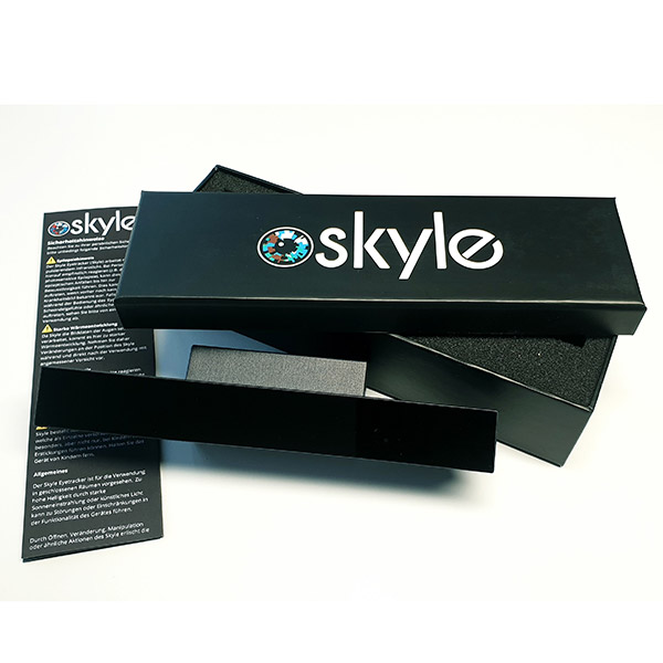 Skyle4 Eyetracker Hardware