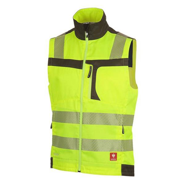 Warnschutz-Weste e.s.motion