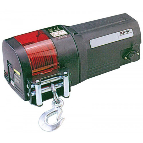 Elektroseilwinde DV-4500i
