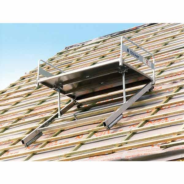 Dachziegelverteiler DZV 400 Krane
