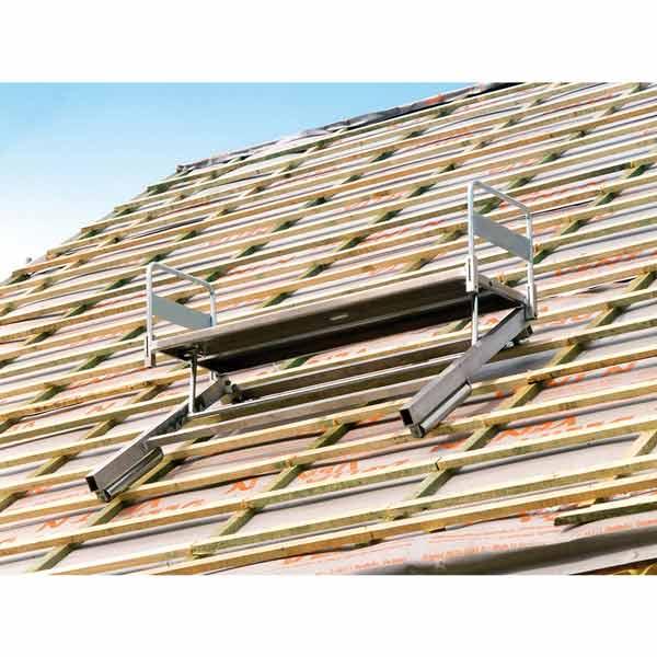 Dachziegelverteiler DZV 200 für Aufzüge