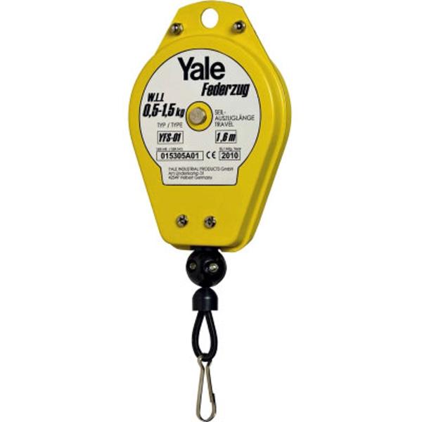 Yale Federzug Modell YFS