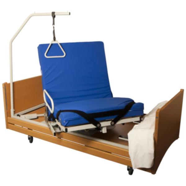 elektrische Dreh-Sitz-Funktion