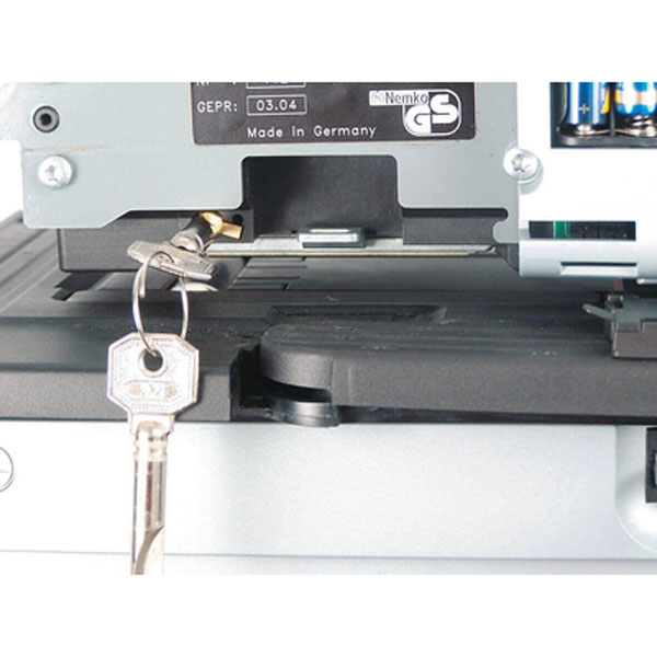 Elektrostempel REINER 880 - Chipkarte