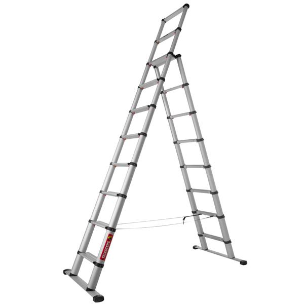 Teleskopleiter Combi Line - 3,00 m