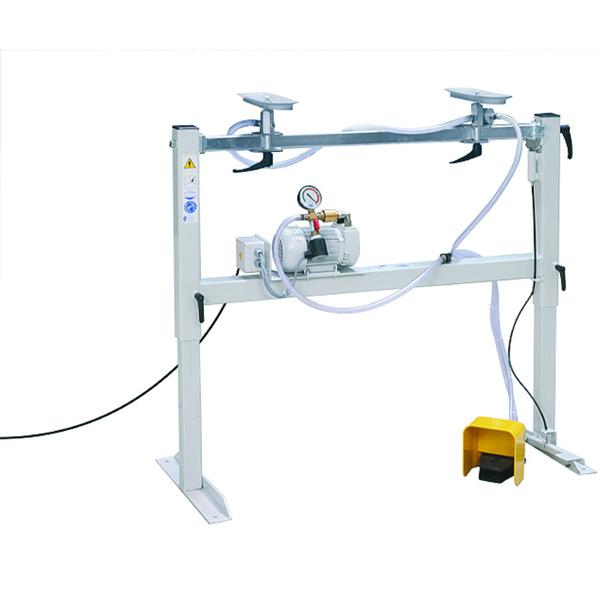 Vakuum-Arbeitstisch PVT