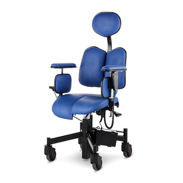Therapie- und Arbeitsstuhl Matrix