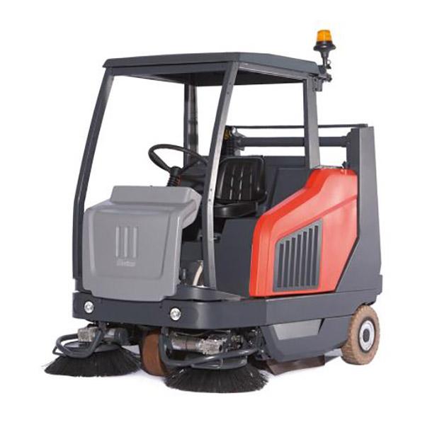 Sweepmaster B/P/D1500 RH