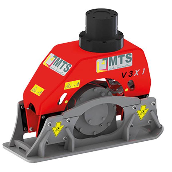 MTS-Anbauverdichter V3