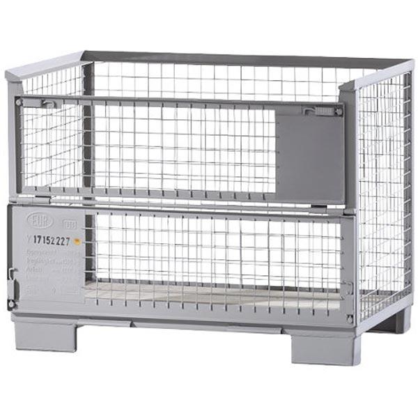 EUR-Gitterbox-Tauschpalette