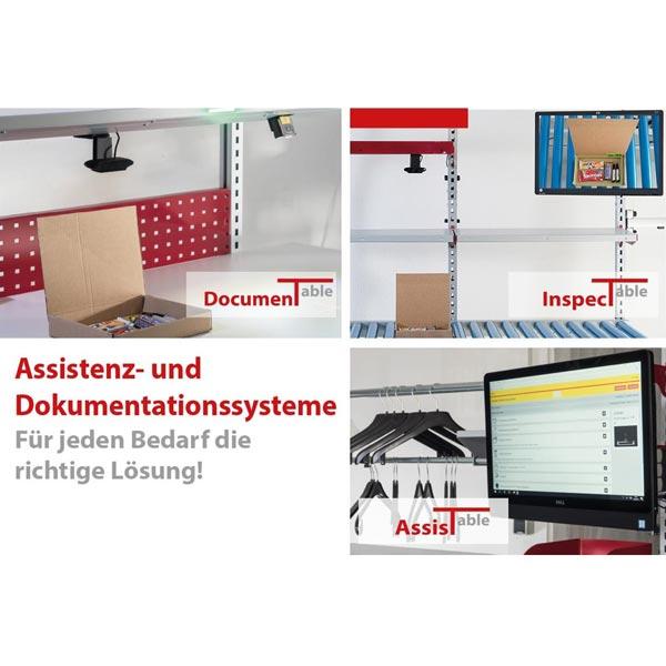 Assistenz- und Dokumentationssysteme