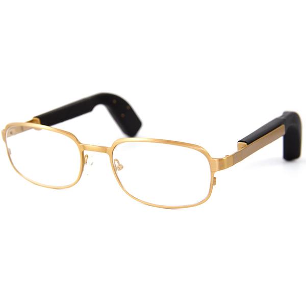 Knochenleitungshörbrille AN-EVO1