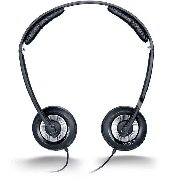 Lärmschutz-Reise-Kopfhörer PXC 250-II
