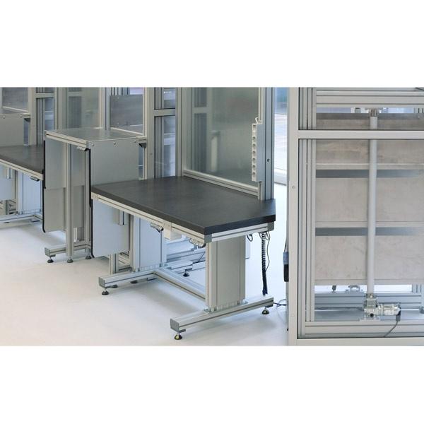 MiniTec Arbeitsplatzsystem
