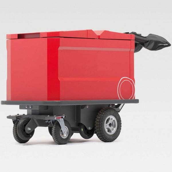 eTrolley Box
