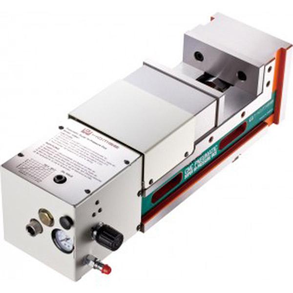 Homge pneumatischer Schraubstock BB = 160 mm HBV-6-160