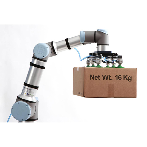 UNIVERSAL ROBOTS - Anwendungsbeispiel