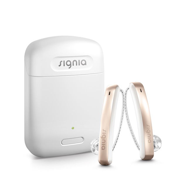 Signia Styletto charger Ladegerät