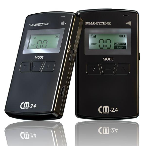 CM-2.4 Sender