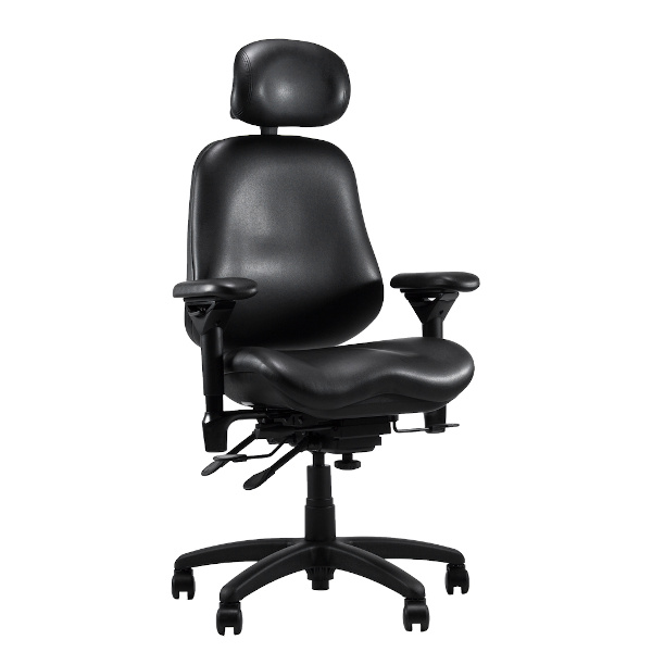 BodyBilt Executive Seating J3407