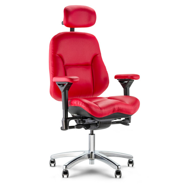 BodyBilt Executive Seating R3507